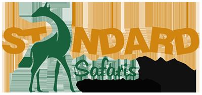 Standard Safaris Logo